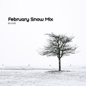 H.A.B February snow Mix
