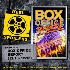 241: 'Rogue One: A Star Wars Story' Box Office Report