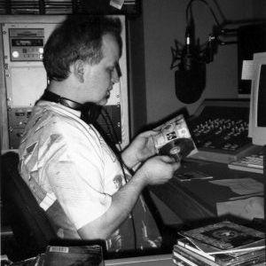 Johnny Reece, 25th June 2012, pt 2 (of 2)