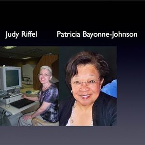 The Georgetown Memory Project with Judy Riffel and Patricia Bayonne-Johnson