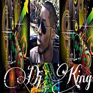 Dj King Men RnB Master Mix