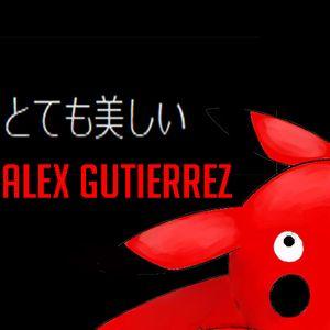 So Beautiful DJ Alex Gutierrez