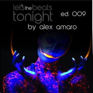 Let's Beats Tonight ed. 009 by Alex Amaro