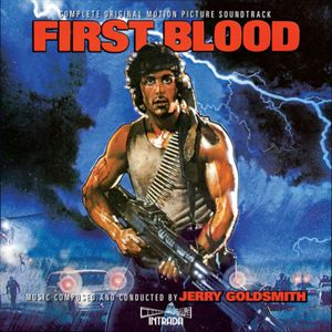 First Blood - Try, Try Again - a Movie Club ep. 38