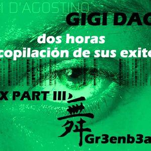 Parte 3 Gigi de Agostino By Gr3enb3at