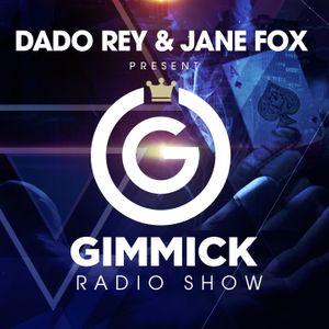 Dado Rey & Jane Fox - Gimmick Live From Ibiza 011