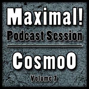 Maximal! Podcast Session Volume 007
