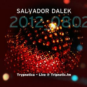 Day 065.10 : Salvador Dalek Live (2012_0802) at Tripnotic.fm
