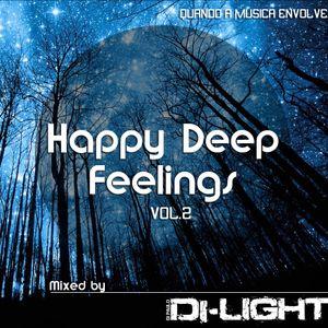 Happy Deep Feelings Vol.2