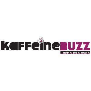 The Kaffeine Buzz Show - Episode 12