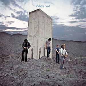 "Elepé 184: The Who ""Who's Next"" (Track Records; 1971)"