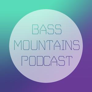 FKNA, Billy Green, Ncrypt, Smooch, Spork - Bass Mountains Podcast #054