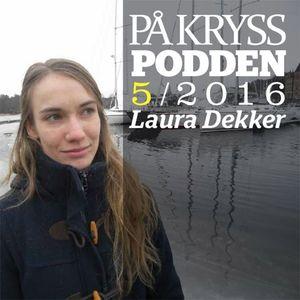 Laura Dekker: yngsta världsomseglaren|På Kryss-podden