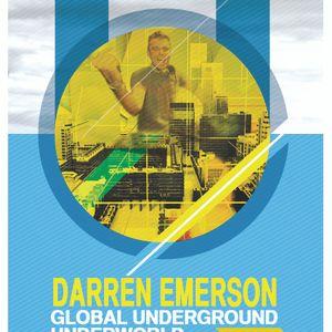 DARREN EMERSON in CasaNostra - djset 2010 - part 1
