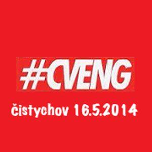 Prijmi cveng 16.05. - host Čistychov