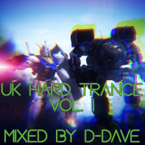 UK Hard Trance Vol. 1