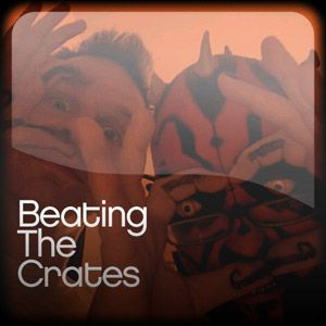Beating The Crates 20100517