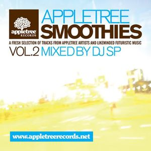 DJ SP | Appletree Smoothies | Vol 2 | 08-2007