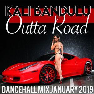 KALI BANDULU - Outta Road Mix CDs (January 2019)
