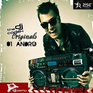 Andro - Exclusive Mix For Dj Codex 2010.10.19.