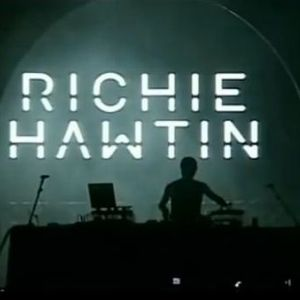 Richie Hawtin @ Sonar festival 2012