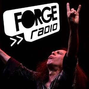 The Metal Forge on Forge Radio - 15/10/2012