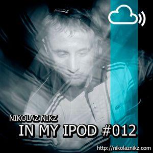 In my iPod #012  by Nikolaz Nikz