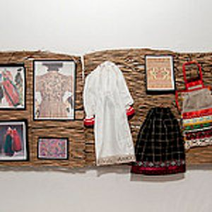 Exploring changing fashion across cultures