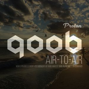 qoob - Air-To-Air 015 @ Proton Radio