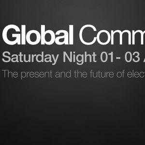 Global Communication 12-10-2013