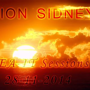 Dion Sidney - Sea-IT Sessions (28-11-2014)