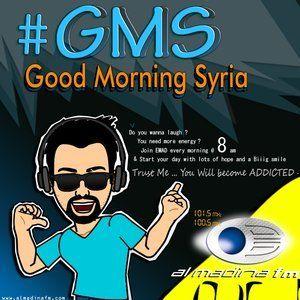 Al Madina FM Good Morning Syria (4-6-2014)