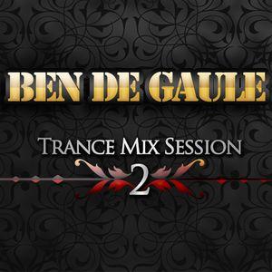 trance mix session 02