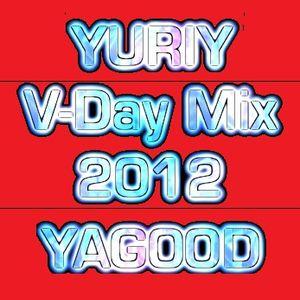 V-DAY MIX 2012