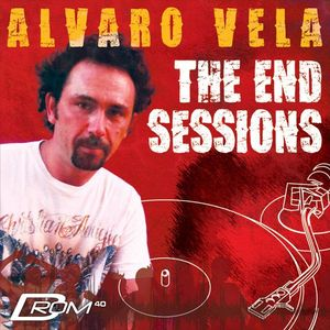The End Sessions (Alvaro Vela)
