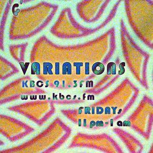 VARIATIONS 03.11.2011