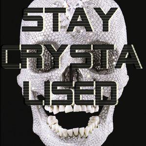 DJ Davidian - Stay Crystalised