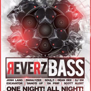 Dang'D Ups reverse/hard dance mix from reverse bass night hosted by PHD