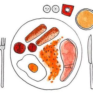 English Breakfast (DaniTramonte Mix)