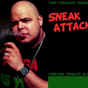 Sneak Attack - A DJ Sneak Tribute Mix