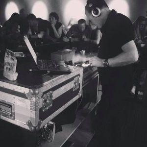 Rusty Egan 2018-06-06 Spandau Ballet Sub Club DJ Set