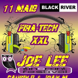 @ Solsona (Sala BLACK RIVER) Firatech 2013 -  JOE LEE DJ