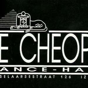 Le Cheops - 6 July 1992 - part 2