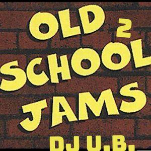 Old School Jams # 2