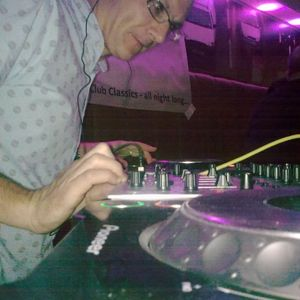 DJ Andy Spencer Big Room House Mix - Summer 2012