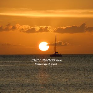 CHILL SUMMER Beat (mixed by dj ienz)