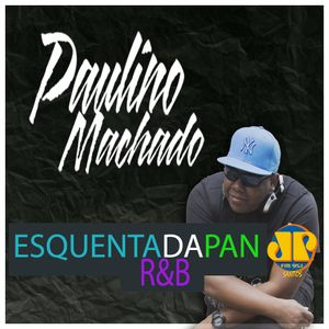 ESQUENTA DA PAN- R&B Especial set 24.07.2015