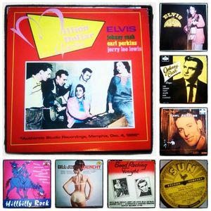 Glossop Record Club: Sun Records taster mix