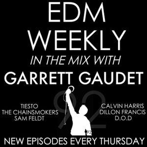 EDM Weekly Episode 92 (Electric Zoo)
