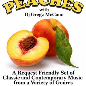 Dj Gregz present.... Peaches in Auntie Annies Tuesday 27th Sept 2011 Part 1
